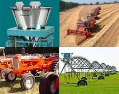 Farm & Agricultural Equipment